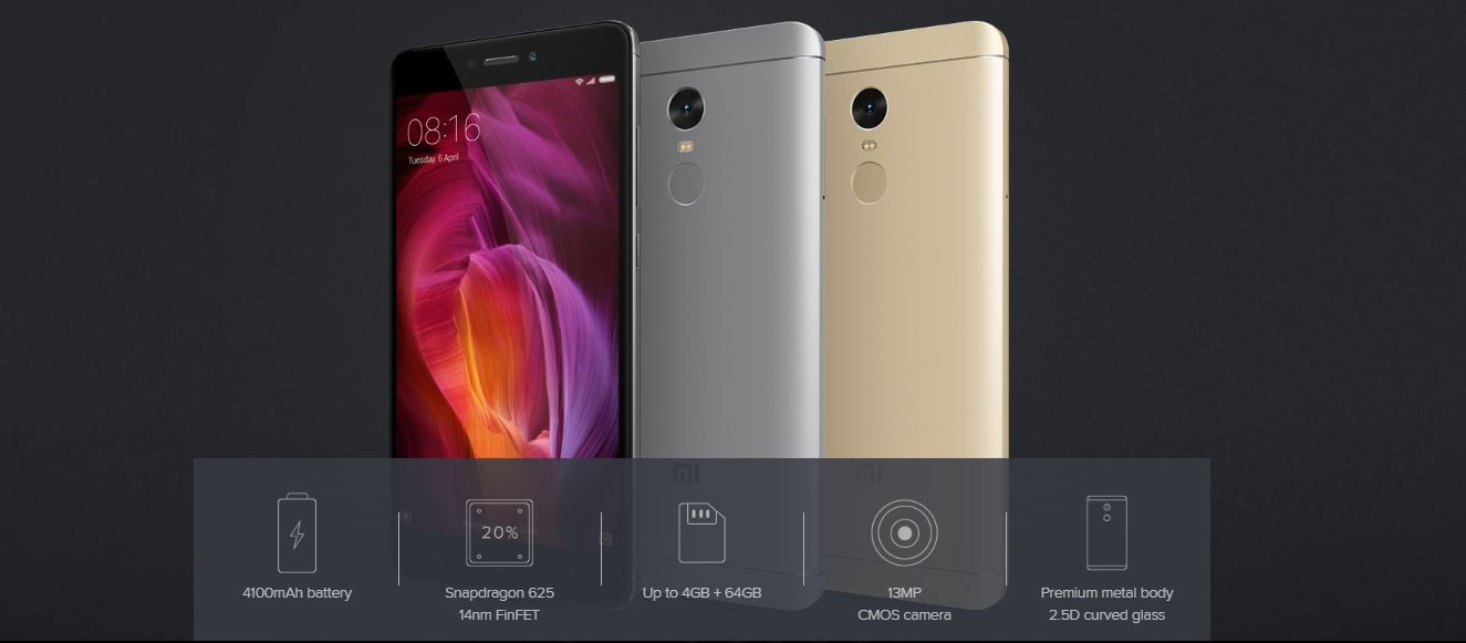 Xiaomi Redmi Note 4 Launched : As far as the pricing is concerned, this phone is already a winner.