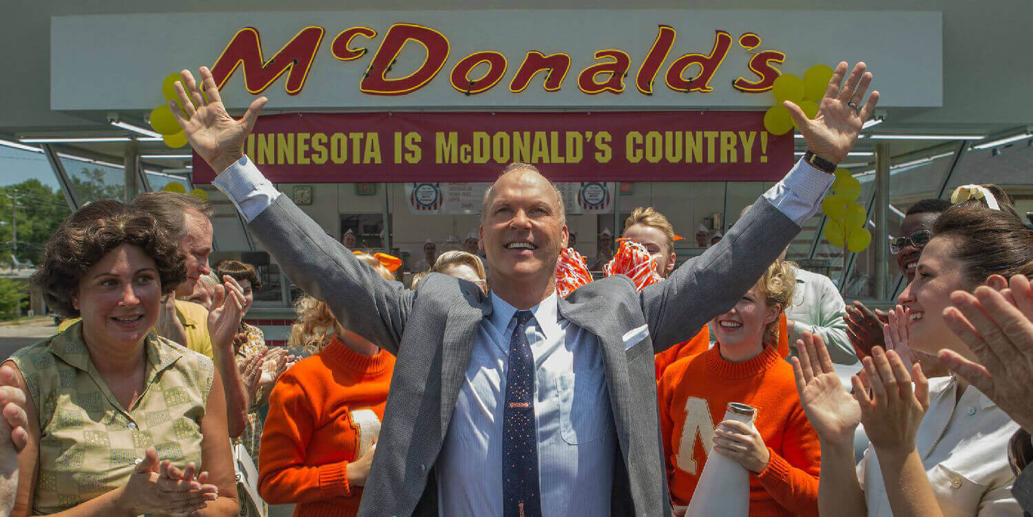 'The Founder' | Movie Review – Good Mac, Bad Mac, Big Mac