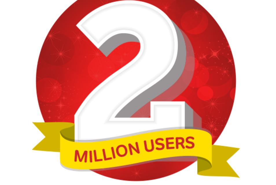 Airtel Broadband Crosses 2 million users, Offers Free data upto 125 GB to its users
