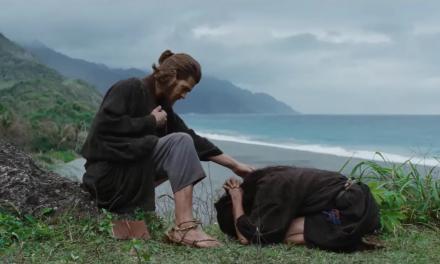Silence Movie Review : Gut wrenching yet Rewarding