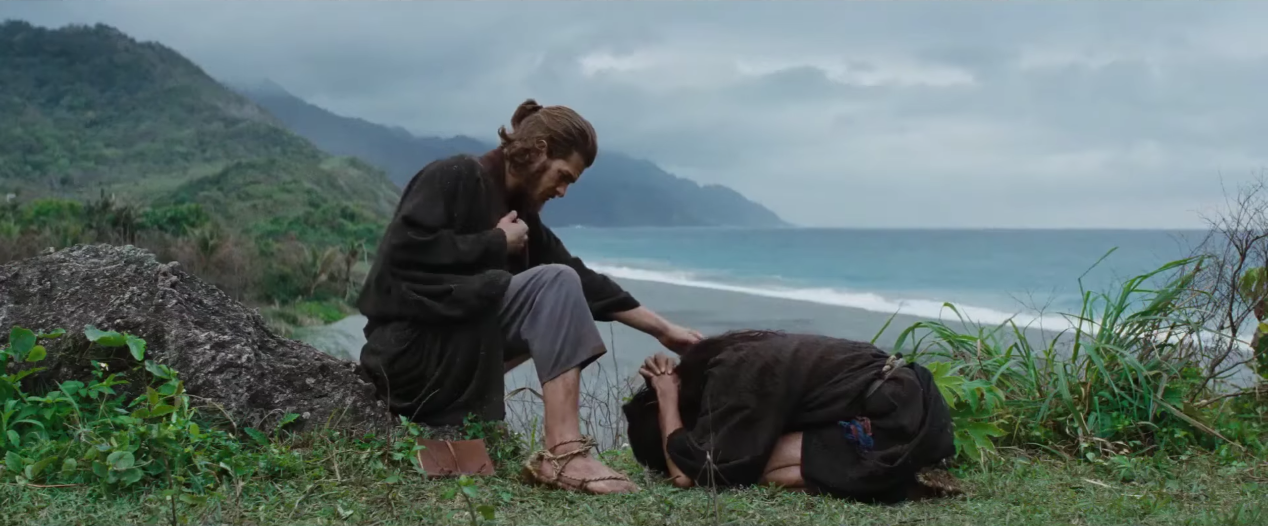 Silence Movie Review : Gut wrenching yet Rewarding