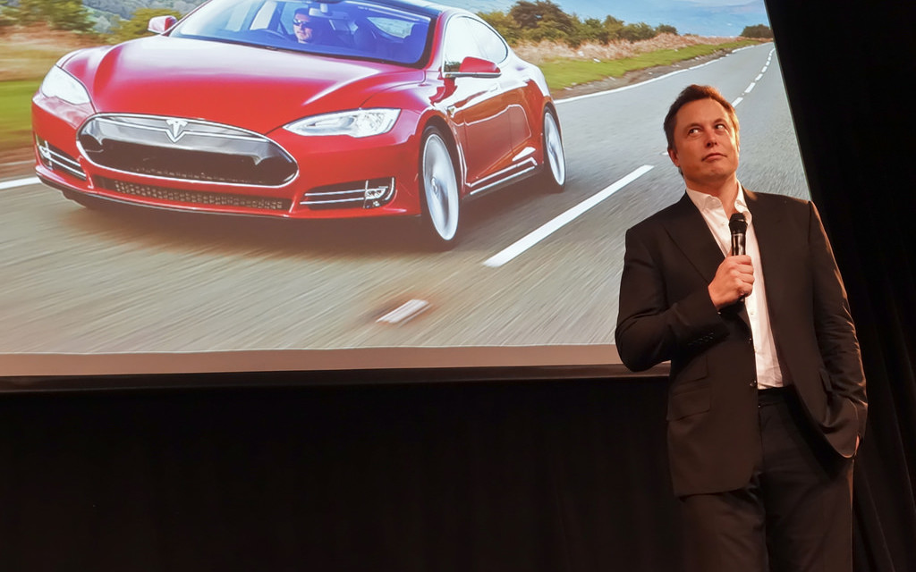 Tesla CEO Elon Musk Hopeful Of India Launch In Summer 2017