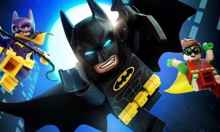 The LEGO Batman Movie | Movie Review – Everything is Gotham