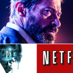 Film Geeks Podcast 012 – Logan Review | Alien Covenant Trailer Review | Netflix Original Movies