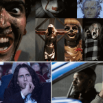 Film Geeks Podcast 014 – SXSW Roundup | Evil Dead 2 30th Anniversary/ Horror Movies Talk