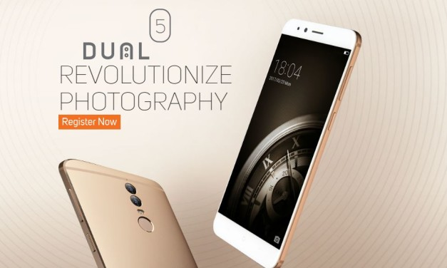 Micromax Dual 5 For Premium Category Launched: Price, Specifications