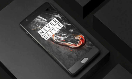 One Plus 3T Midnight Black Special Edition Launched In India