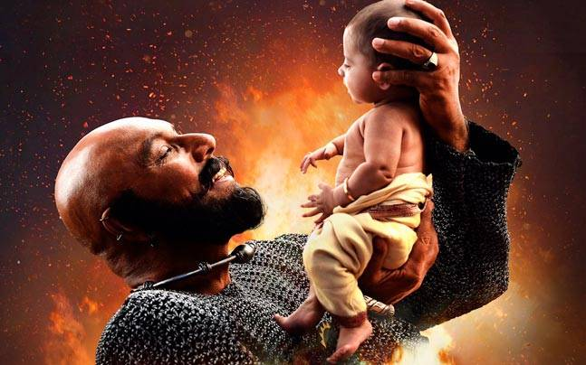 'Baahubali 2 – The Conclusion' | Official Hindi Trailer – Know Why Katappa Killed Baahubali