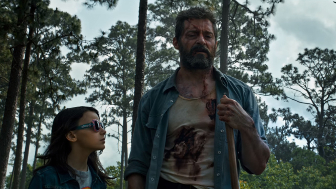 logan movie hugh jackman review