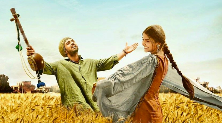 Phillauri | Movie Review #1