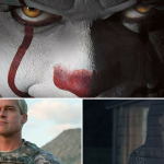 Film Geeks Podcast 016 – IT | War Machine | A Ghost Story