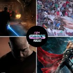 Film Geeks Podcast 018 – Star Wars | Thor Ragnarok| Sachin| 13 Reasons Why