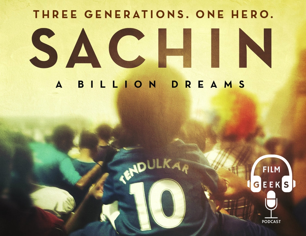 Sachin A Billion Dreams | Trailer Review
