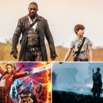 Film Geeks Podcast 19 – GOTGv2 Movie Review | Dunkirk | The Dark Tower Trailer Reaction