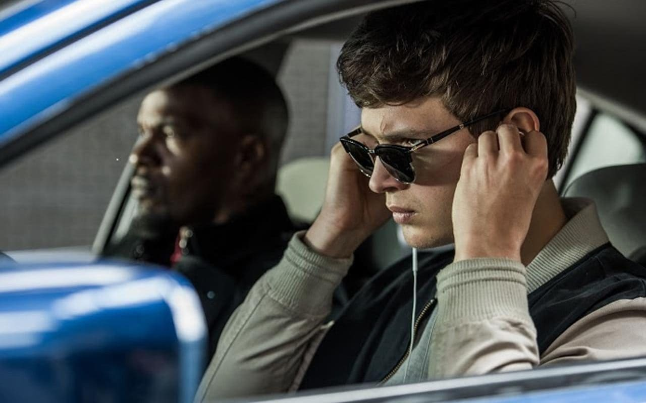 Baby Driver | Movie Review – Beep Beep Beep Beep Yeah