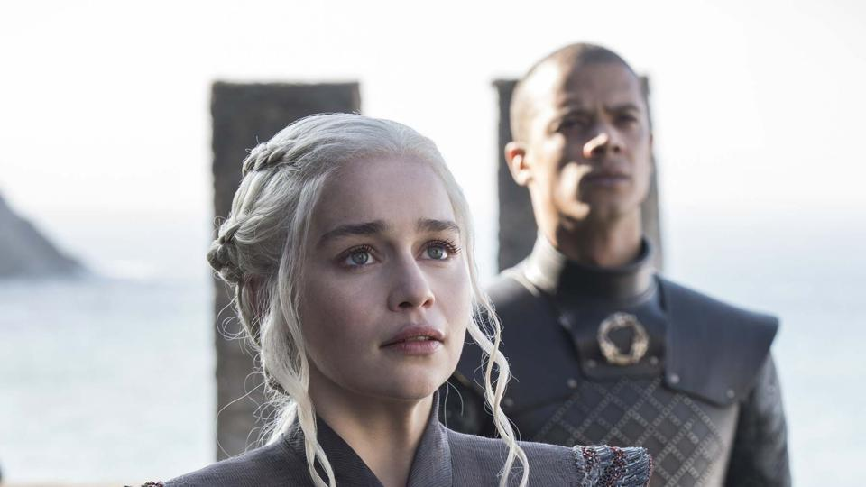 Game Of Thrones, Season 7 Episode 1 – 'Dragonstone' | Review – Fate of You