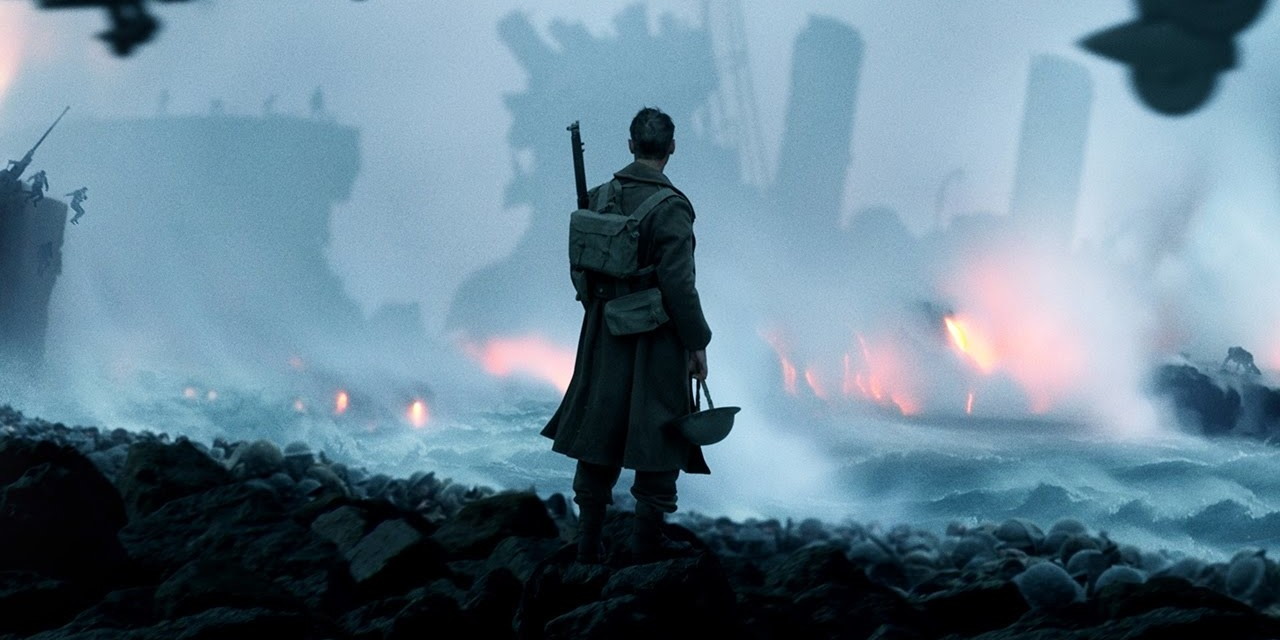 'Dunkirk' | Movie Review – Finest Hour (And Forty-Seven Minutes)