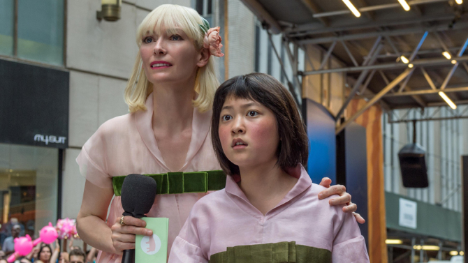Okja | Movie Review – This Netflix Film Is A Must Watch