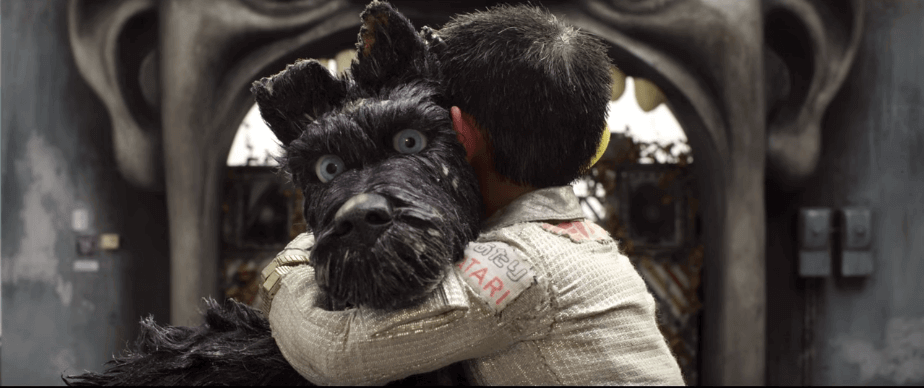 Watch Wes Anderson's 'Isle of Dogs' Stop-Motion Animation Trailer