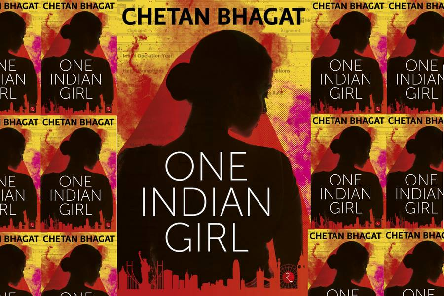 Chetan Bhagat Latest Book