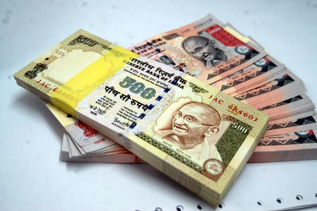 India Demonitizes INR 500/- And INR 1000/- Notes To Fight